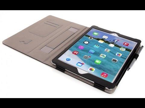 Mobiletto iPad Smart Cover Case Folio Hülle | iPad | iPad Air | iPad Pro