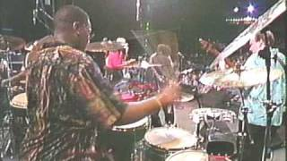 Here's part 2 of the 'Everyday I Have the Blues' performance from the Woodlands in 1993