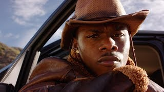 DaBaby   Walker Texas Ranger (OFFICIAL VIDEO)