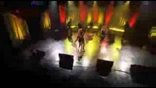 Cheetah Love by The Cheetah Girls [Soundcheck] (TCG Live)