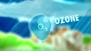 Science Works:  Protecting The Ozone Layer