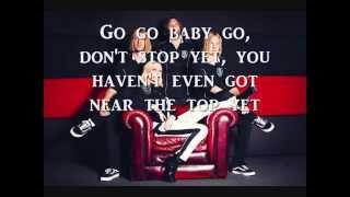 Video Dirty Blondes - Go Go Baby Go (lyric video)