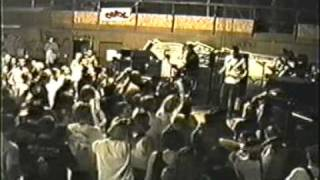 "Acid Bath - ""Toubabo Koomi"" (Live in Little Rock '96 Part 7/10)"