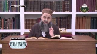 Dini İlimleri Talep Ederken Eceli Gelen Kişi İle Peygamberler Arasında Bir Derece Oynar.