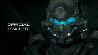 Halo 5: SpotTV de lancement