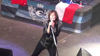 Europe   The Final Countdown (Live In Chile 2017)