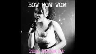 Bow Wow Wow - Uomosex Al Apache (Peel Session '80)