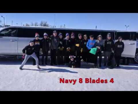 Wahpeton vs Navy 3 3 2019