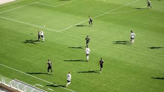 Wideo: KGHM Zagłębie Lubin - Chrobry Głogów 1:1 | Skrót meczu