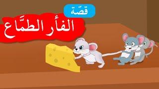 تحميل اغاني زاد الحكايا - قصص اطفال - الفأر الطماع MP3