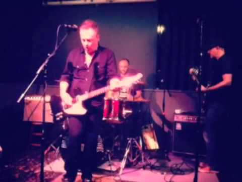 """Come Down"" Live At Parkside Lounge NYC"