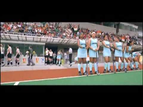 Chak de India Deleted Scenes Eng Sub [HQ]