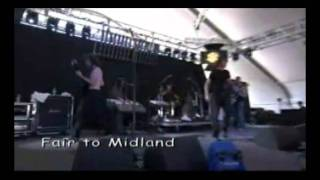 "Fair To Midland: ""April Fools And Eggmen"""