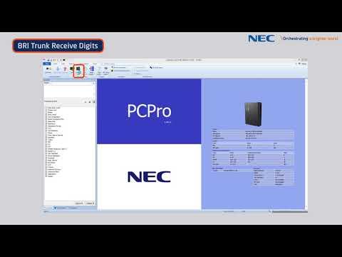 SL2100: Quick Install - ISDN BRI
