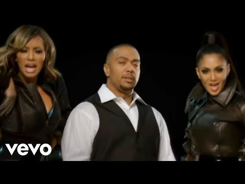 Scream (Song) by Timbaland, Keri Hilson,  and Nicole Scherzinger