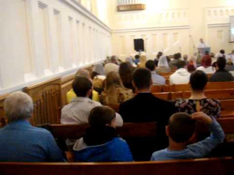 Церковь на 9 января воронеж