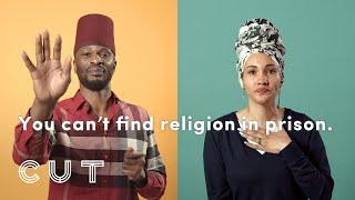 On finding & losing faith   Crossroads   Cut