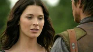 Discussion finale entre Kahlan et Richard