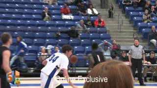 Nekonchuk Slam Against Russellville