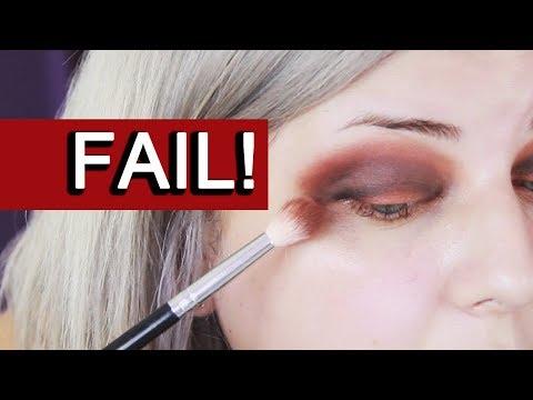 FAIL! PRIMA IMPRESIE: Jaclyn Hill X Morphe, Benefit Cosmetics, JOKO