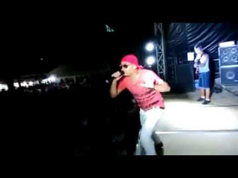 Banda Corpo Suado ao vivo em Bonfinópolis