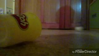 Трюки с шариком для пинг-понга