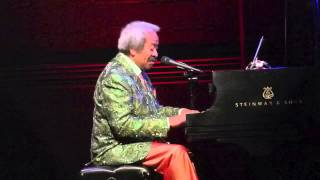 Allen Toussaint's Tribute to Jesse Winchester, I Wave Bye Bye