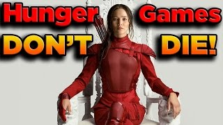 Download Youtube: Film Theory: How to NOT DIE! - Hunger Games pt. 2