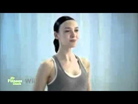 Видео № 0 из игры My Fitness Coach - Get In Shape (Б/У) [Wii]