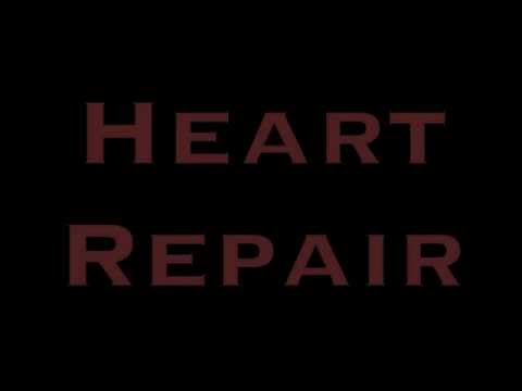 Heart Repair Lyric Video by Cid Fox