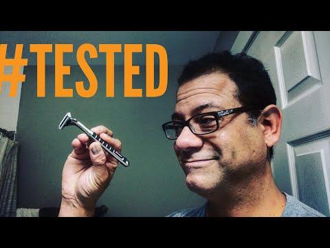 Gillette Sensor Excel | average guy tested