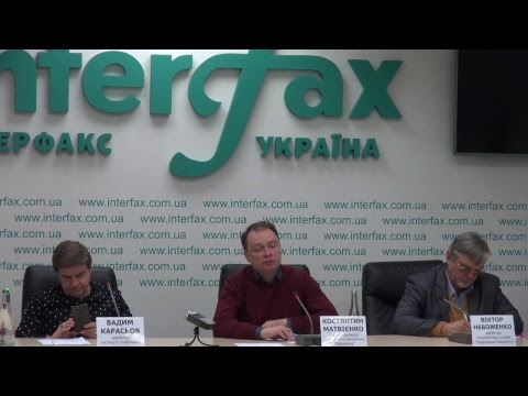 Interfax-Ukraine to host press conference 'The Last Spurt before End of Election Campaign. Whose Chances Prevail'