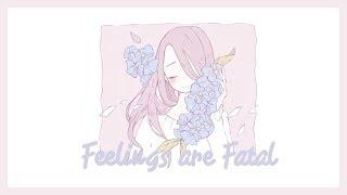 mxmtoon – feelings are fatal (lyrics)