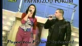 Antique - Dinata Dinata (2000) (Η Πρώτη Εμφάνιση Στην Ελλάδα)