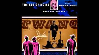 Peter Gunn | The Art of Noise