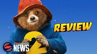 Paddington 2 - Review!