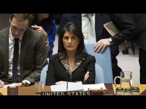 Berita Terkini Hari Ini - Ancaman Trump Tuk Anggota PBB Yg Menolak Yerusalem Sebagai Ibu Kota Israel