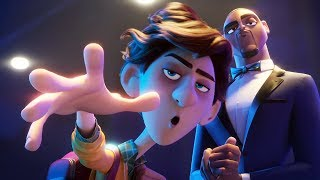Spies In Disguise Extended FINAL TRAILER