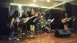 Echa Soemantri song - Found You {N.E.W.B 8 (TP Jazz Bandung)}