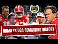 How Kirby Smart Helped Alabama Recruiting (Late Kick Cut)