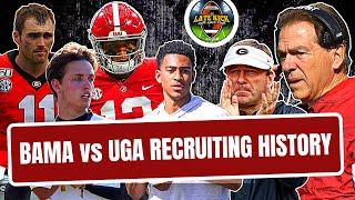 How Kirby Smart Helped Alabama Recruiting (Late Kick Cut)