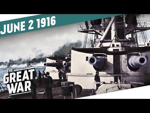 Bitva u Jutska - Velká válka