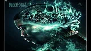 Meek Millz - Use to be instrumental with hook (Re-prod. By S.P.I.N.R x JacobBeats) BEST ON UTUBE!