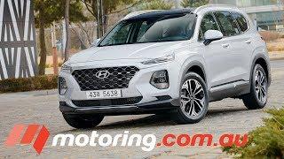 First Look at Hyundai