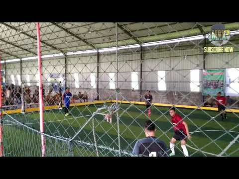 Babak 2nd FUTSAL CUP. DERBY ABDYA. BANK ACEH FC VS BANK BRI FC