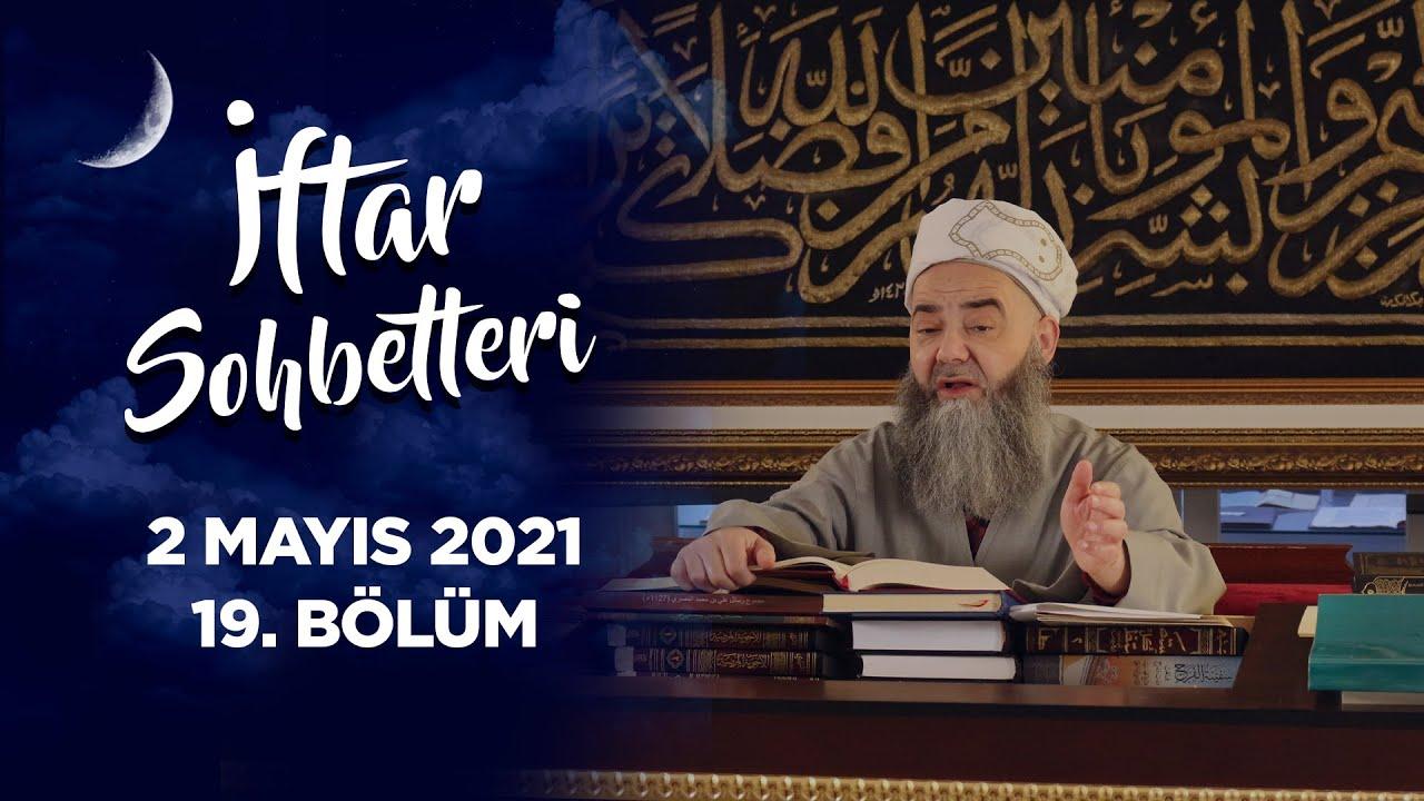 İftar Sohbetleri 2021 - 19.Bölüm