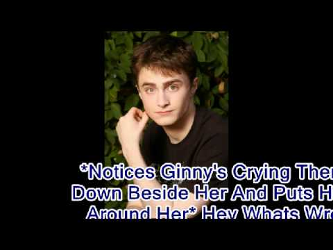 A Harry And Ginny Love Story, Episode One, After The War