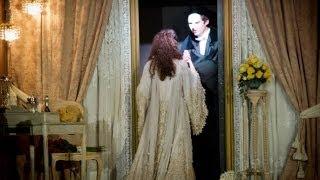 Phantom of the Opera Live- The Mirror/Angel of Music (Act I, Scene 3b)