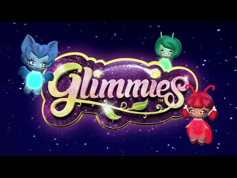 Glimmies Webisode 6 - Der Schlaflose Siebenschläfer