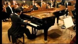 Mozart, Klavierkonzert Nr  27 B Dur KV 595   Murray Perahia Klavier), Chamber Orchestra of Europe